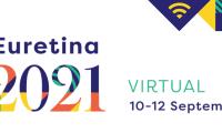 21ST EUROPEAN SOCIETY OF RETINA SPECIALISTS CONGRESS EURETINA 2021
