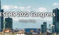 40TH CONGRESS OF THE ESCRS 2022